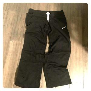 Classic Nike women's sweatpants
